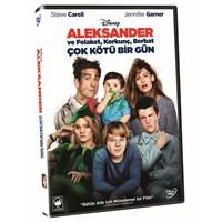 Alexander And The Terrible, Horrible, No Good, Very Bad Day (Alexander Ve Felaket, Korkunç, Berbat, Çok Kötü Bir Gün) (Dvd)