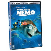 Finding Nemo (Kayıp Balık Nemo) (DVD)