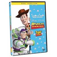 Toy Story Se (Oyuncak Hikayesi Özel Versiyon) (DVD)