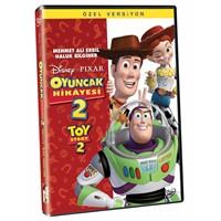 Toy Story 2 Se (Oyuncak Hikayesi 2 Özel Versiyon) (DVD)