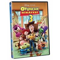 Toy Story 3 (Oyuncak Hikayesi 3) (DVD)