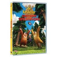 Bonnie Bears To The Rescue (Ayı Kardeşler Kurtarma Operasyonu) (DVD)