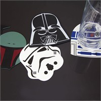 Star Wars Big Coasters