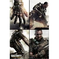 Call Of Duty Advanced Warfare Grid