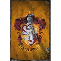 Harry Potter Grifinder Logo