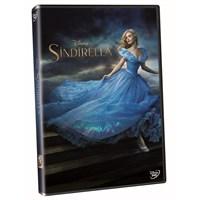 Cinderella (Live Action) (Sindirella) (DVD)