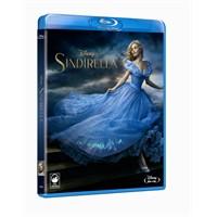 Cinderella (Live Action) (Sindirella) (Blu-Ray Disc)