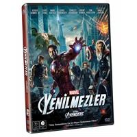 Avengers (Yenilmezler) (DVD)