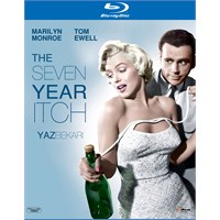 The Seven Year Itch (Yaz Bekarı) (Blu-Ray Disc)