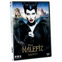 Maleficent (Malefiz) (DVD)
