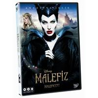 Maleficent (Malefiz) (DVD)