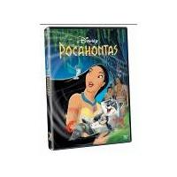 Pocahontas (Pocahontas) (DVD)