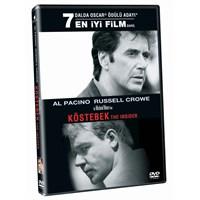 İnsider (Köstebek) (DVD)