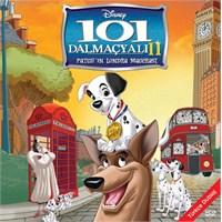 101 Dalmaçyalı 2 Patch'in Londra Macerası Özel Versiyon (101 Dalmatians 2 Special Edition)