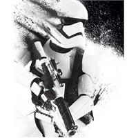Pyramid International Mini Poster Star Wars Ep7 Stormtrooper Paint
