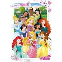 Pyramid International Maxi Poster Disney Fairies I Am A Princess
