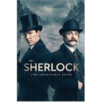 Pyramid International Maxi Poster Sherlock The Abominable Bride