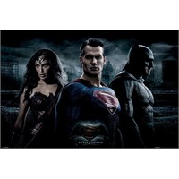 Pyramid International Maxi Poster Batman V Superman Trio