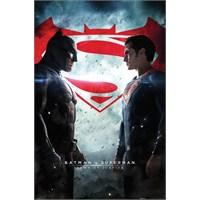 Pyramid International Maxi Poster Batman V Superman Showdown
