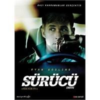 Drive (Sürücü) (DVD)