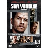 Contraband (Son Vurgun) (DVD)