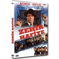 Zehir Hafiye (DVD)