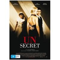 Un Secret (Büyük Sır)