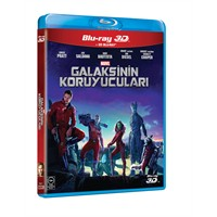 Guardians Of The Galaxy (Galaksinin Koruyucuları) (3Dbd)