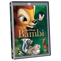 Bambi (Bambı ) (DVD)