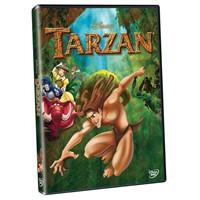 Tarzan (Tarzan) (DVD)