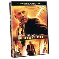 Surrogates (Suretler) (DVD)