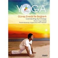 Yoga Güneş Enerjisi ile Bağlantı
