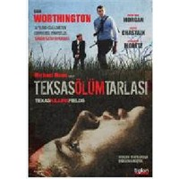 Texas Killing Fields (Teksas Ölüm Tarlası) (DVD)