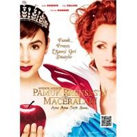 Mirror Mirror (Pamuk Prenses'in Maceraları) (DVD)