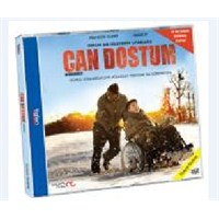Can Dostum (Intouchables) (VCD)