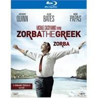 Zorba The Greek (Zorba) (Blu-Ray Disc)