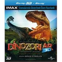 Dinasours Of Patagonia 3D (Dinazorlar: Patagonya Devleri 3 Boyutlu) (Blu-Ray Disc)