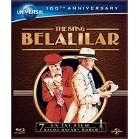 Belalılar (Blu-Ray Disc)