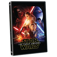 Star Wars: Force Awakens (Star Wars: Güç Uyanıyor) (DVD)