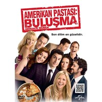 American Pie Reunion (Amerikan Pastası Buluşma) (DVD)
