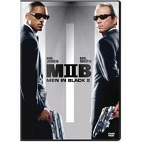 Men In Black 2 (Siyah Giyen Adamlar 2) (DVD)