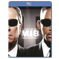 Men In Black 1 (Siyah Giyen Adamlar 1) (Blu-Ray Disc)