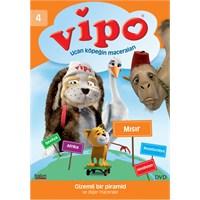 Vipo Vol 4 (DVD)