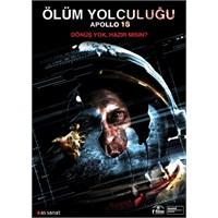 Apollo18 (Ölüm Yolculuğu) (DVD)