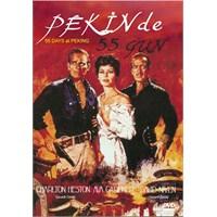 55 Days at Peking (Pekin'de 55 Gün) (DVD)