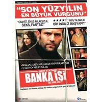 The Bank Job (Banka İşi) (DVD)