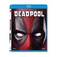 Deadpool (Blu-Ray Disc)