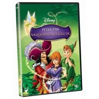 Peter Pan: Return To Neverland (Peter Pan: Varolmayan Ülkde) (DVD)