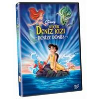 The Little Mermaid 2 (Küçük Deniz Kızı: Denize Dönüş) (DVD)