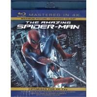 The Amazing Spider-Man (İnanılmaz Örümcek Adam) (Blu-Ray Disc)